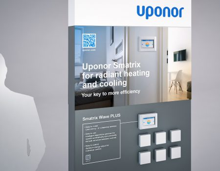 …und Uponor-Displays ;-)